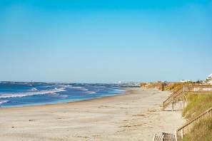 Ocean Isle Beach - Beach Front