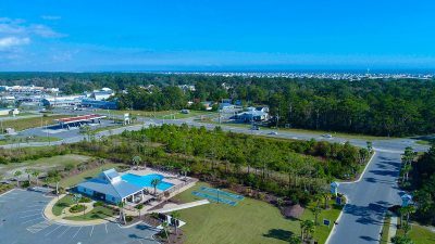 The Retreat at Ocean Isle Beach Homes for Sale - Community Pool