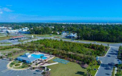 New Retreat at Ocean Isle Website