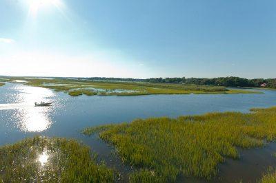 Ocean Isle Beach-Marsh