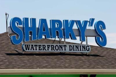 Ocean Isle Beach - Sharky's