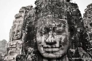 Bayon Cambodia siem reap