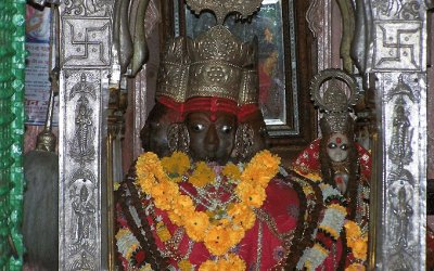 Why aren't there Brahma Temples?