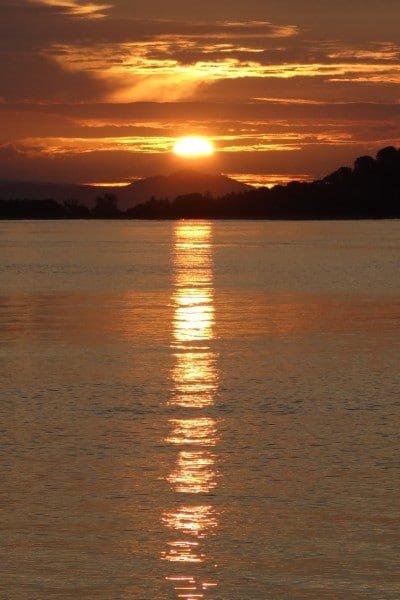 Just another Gili Asahan sunrise!