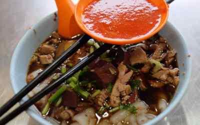 Top 10 Foods in Penang, Malaysia