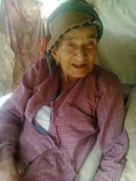 bishnu grandma