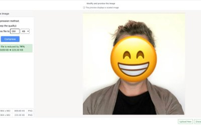 How to Easily Resize Your Photos for Visa Applications
