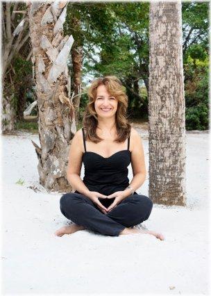 Vesna Petrovich Bali retreat