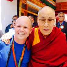 bj and dalai lama
