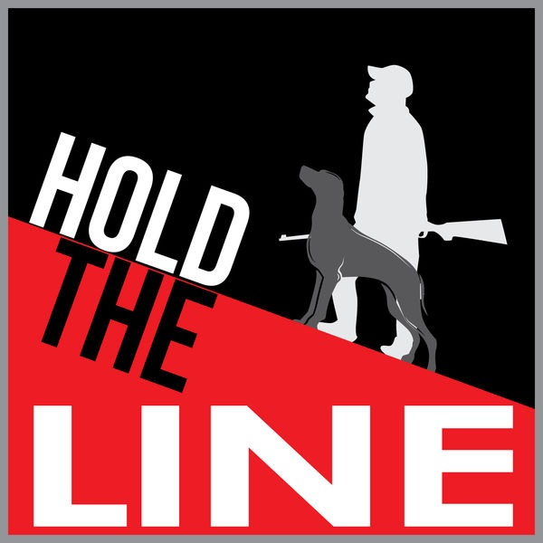 Interview on new podcast: Hold the Line