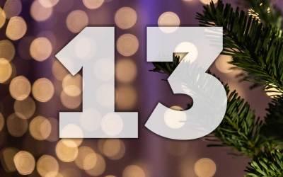Advent calendar day 13: Win our Heelwork webinar