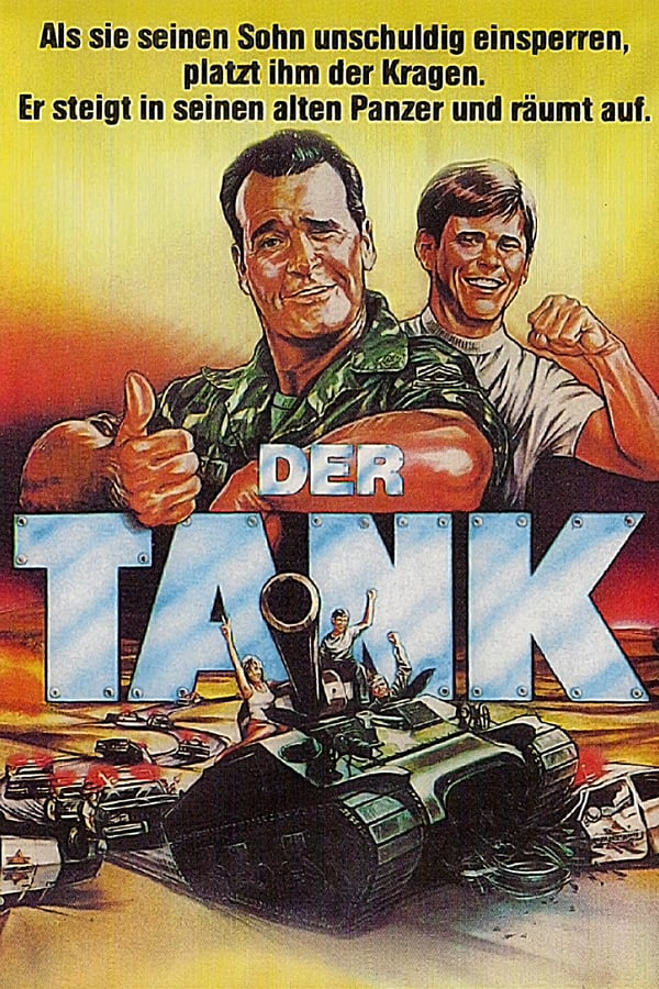 Der Tank (1984)