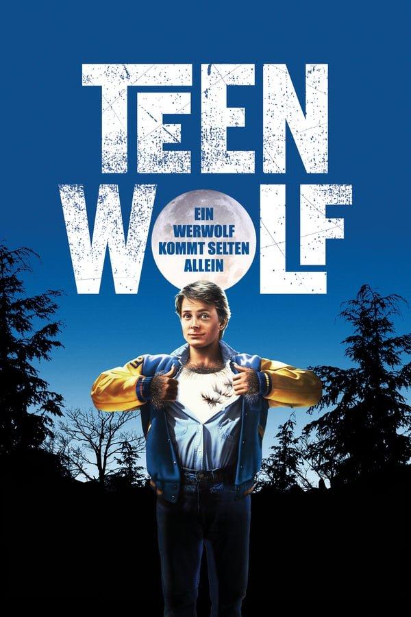 Teen Wolf - Ein Werwolf kommt selten allein (1985)