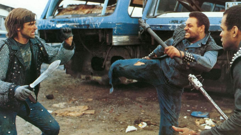 Kritik: Fireflash - Der Tag nach dem Ende (1983)