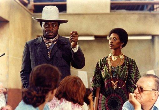 ...die keine Gnade kennen (1977)