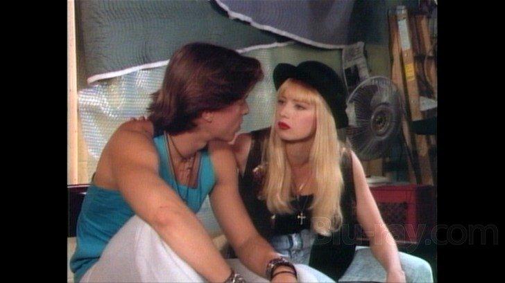 Kritik: Shock´em Dead - Der Pakt mit dem Teufel (1991)