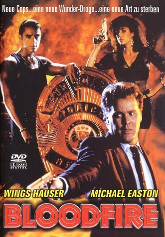 Bloodfire (1990)