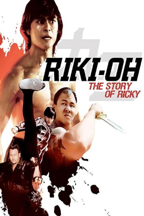 Riki-Oh - Story of Ricky (1991)