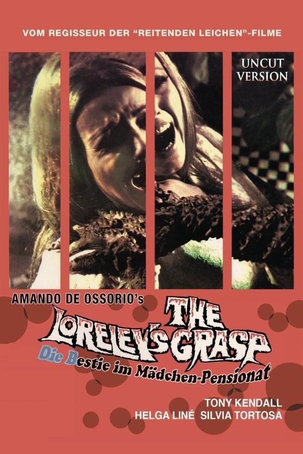 The Loreley's Grasp - Die Bestie im Mädchen-Pensionat (1973)