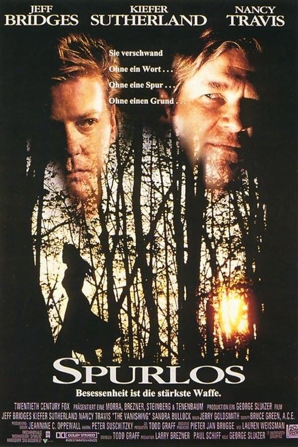 Kritik: Spurlos (1993)