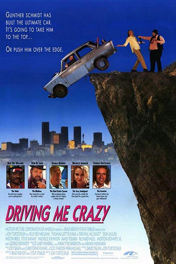 Kritik: Trabbi Goes to Hollywood (1991)