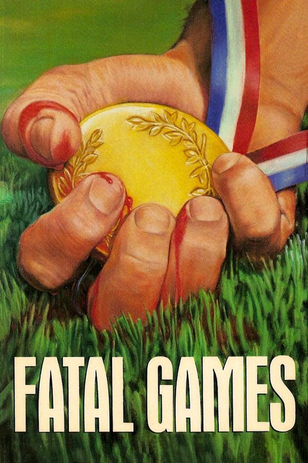 Killer Spiele (1984)