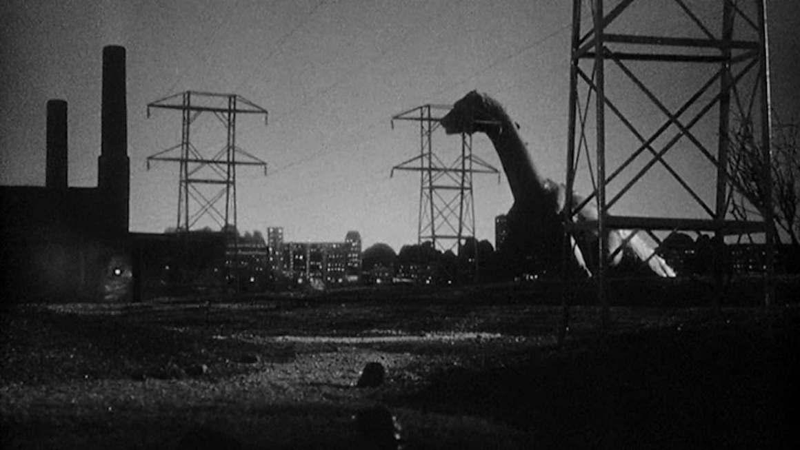 Kritik: Das Ungeheuer von Loch Ness (1959)