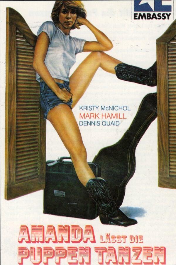 Amanda läßt die Puppen tanzen (1981)