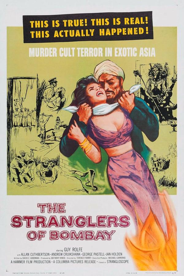 Die Würger von Bombay (1959)