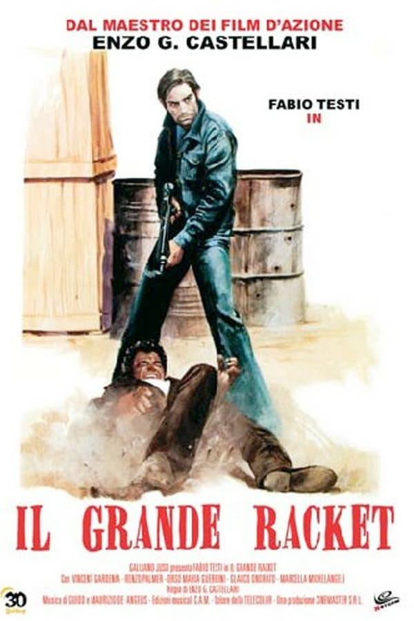 Racket (1976)