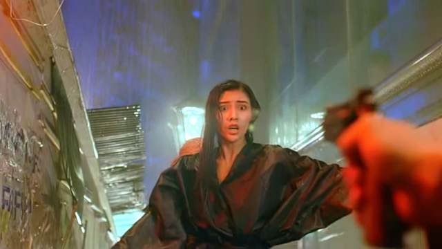 Kritik: Mutant City (1992)