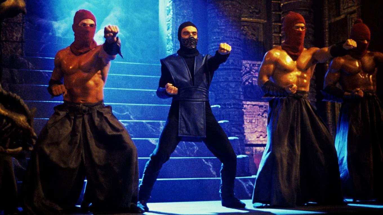 Kritik: Mortal Kombat (1995)