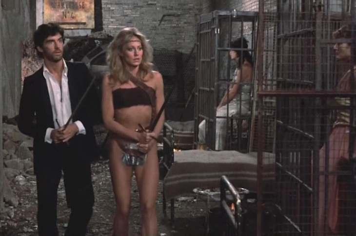 She - Eine verrückte Reise in die Zukunft (1984)