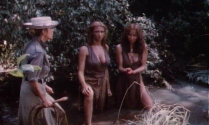 Liebeshexen vom Rio Cannibale (1980)