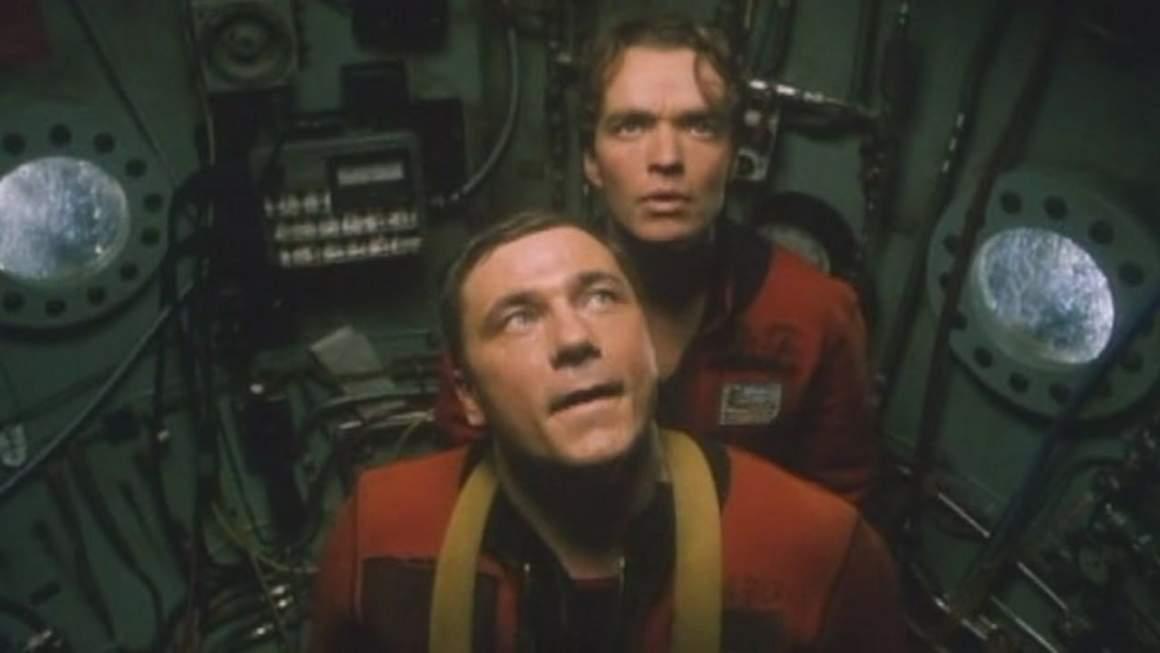 Kritik: The Dive (1989)