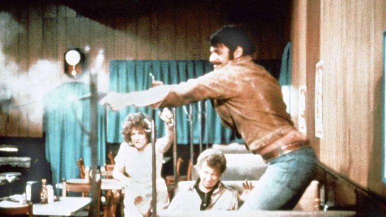 DIE SUPERCOPS: ZWEI IRRE HUNDE (1974)