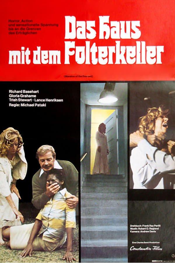 Das Haus mit dem Folterkeller (1976)