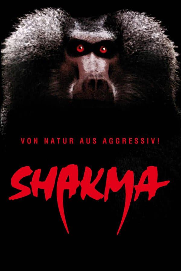 Der Killer-Pavian (1990)