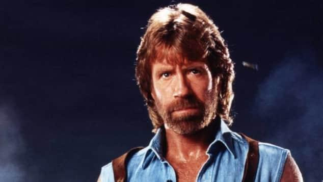 Retro-Promi: Chuck Norris: Das macht er nach seinem Karriere-Aus