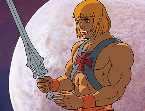 Release: He-Man and the Masters of the Universe – Staffel 1+2 auf Blu-ray