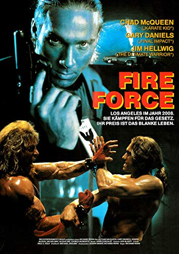 Fire Force (1994)