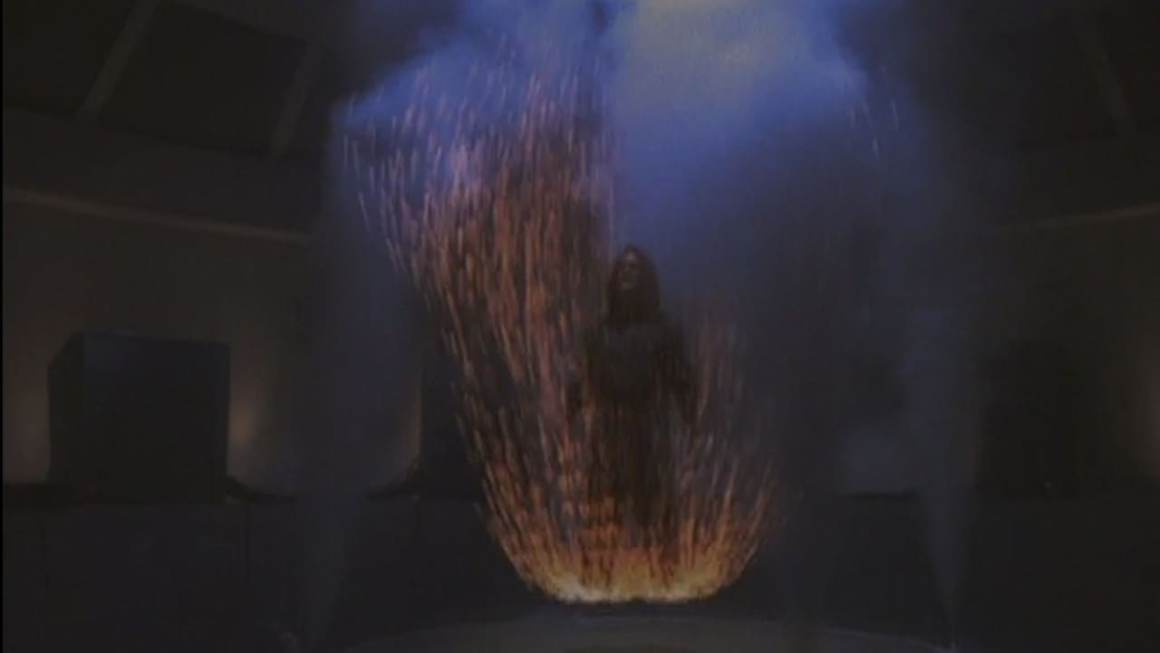 Release: Cybergate – Die Cyborg-Kidnapper (1997) erscheint am 27. März 2020