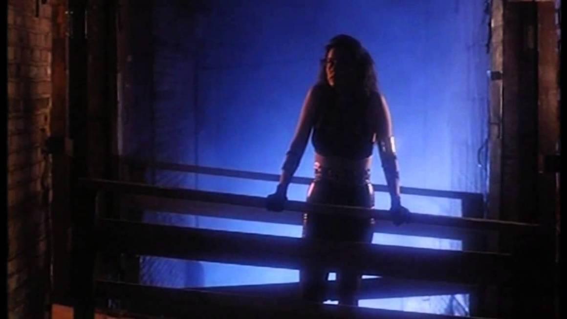 Release: Fire Force (1994) erscheint am 31. Januar 2020