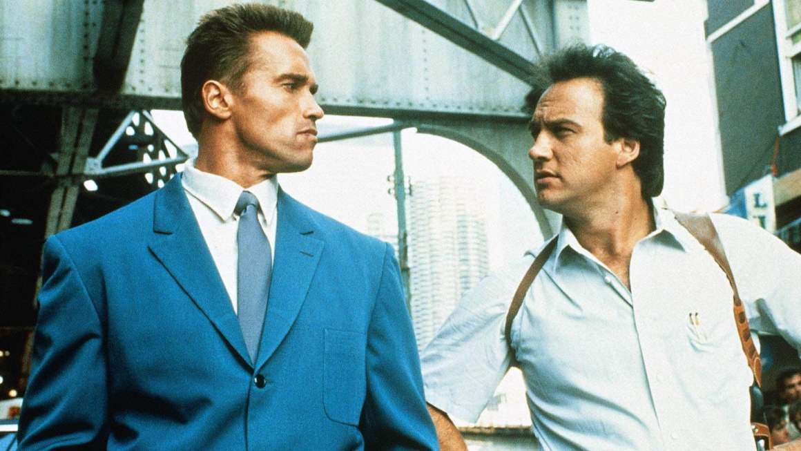 Trailer: Red Heat (1988)