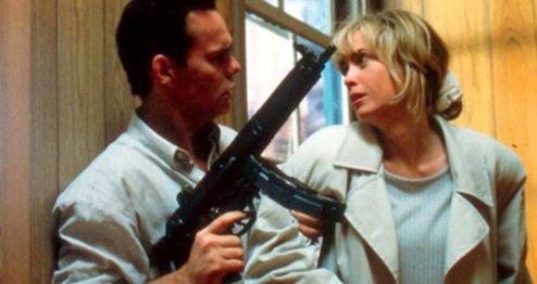 Kritik: Insemination - Wiege des Grauens (1998)