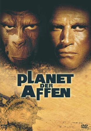 Planet der Affen (1968) 12 02.05.1968 (DE) Science Fiction, Abenteuer, Drama, Action