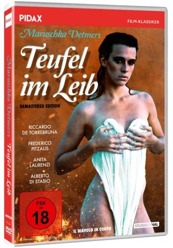 Teufel im Leib (Il Diavolo in corpo) - Remastered Edition