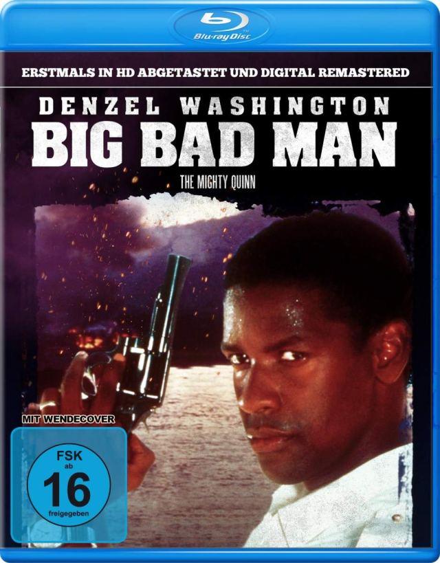 Release: Big Bad Man (1989)