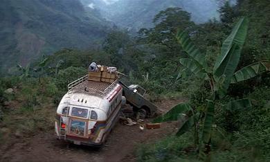 Auf der Jagd nach dem grünen Diamanten (1984)