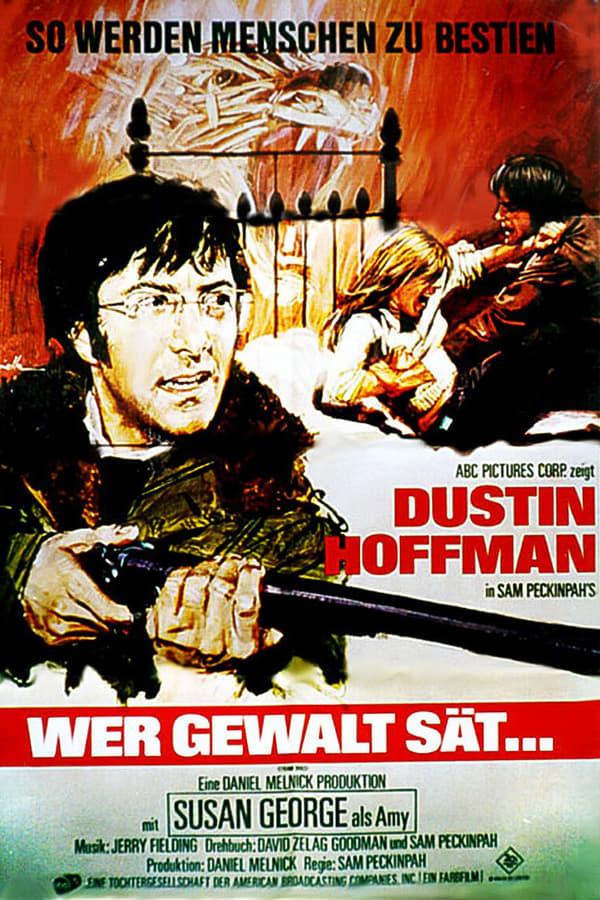 Kritik: Wer Gewalt sät... (1971)